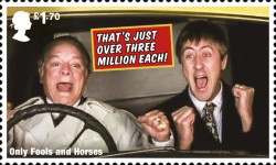[Only Fools and Horses, type ELZ]