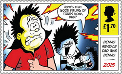[Dennis and Gnasher, type ENX]