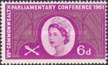 [The 7th Commonwealth Parliamentary Conference, type EV]