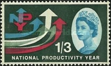 [National Productivity Year, Typ EZ]