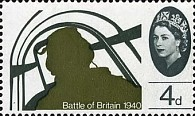[The 25th Anniversary of the Battle of Britain, Typ GC]