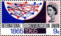 [The 100th Anniversary of ITU, Typ GN]