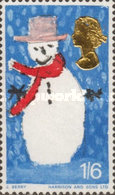 [Christmas Stamps, Typ HS]