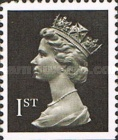 [Queen Elizabeth II - No.90 & 91, Perf: 14 and Phosphor Band, type IB150]
