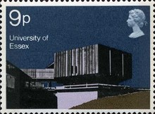 [Modern University Buildings, Typ LY]