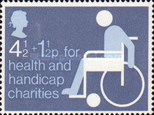 [For Health and Handicap Charities, Typ OU]