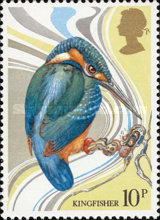 [The 100th Anniversary of the Protection of Birds, Typ TZ]