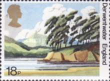 [The 50th Anniversary of the National Trust for Scotland, Typ VT]
