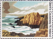 [The 50th Anniversary of the National Trust for Scotland, Typ VV]