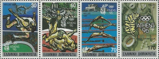 [Olympics Games - Athens, Greece, type ]