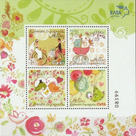 [Personalized Stamps, type ]