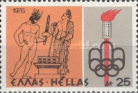 [Olympic Games - Montreal, Canada, type ADP]