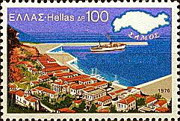 [Greek Islands, type ADT]