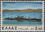 [New & Old Greek Navy Ships, type AHA]