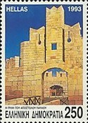 [The 2400th Anniversary of Rhodes, type BAA]