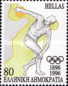 [The 100th Anniversary of Modern Olympic Games, type BDD]