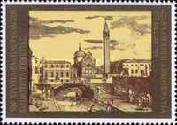 [The 500th Anniversary of the Greek Orthodox Commmunity in Venice, type BGL]