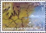 [EUROPA Stamps - Water, Treasure of Nature, type BJL]