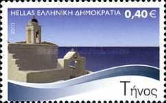 [Greek Islands, type CBT]
