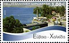 [Greek Islands, type CBX]