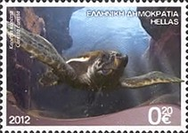 [Marine Life - Riches of the Greek Seas, type CEK]