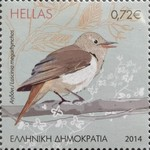 [Birds - Songbirds of the Greek Countryside, type CHT]