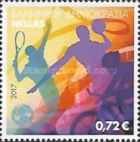 [Personalized Stamps, type CNQ]