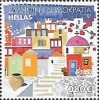 [Personalized Stamps, type CNT]