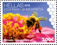 [World Bee Day, type CPW]