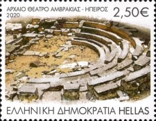 [Ancient Greek Theatres, Typ CYF]