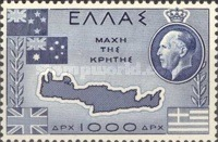 [The Liberation of Crete, type HF]