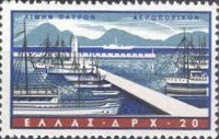 [Greek Harbours, type JY]