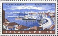 [Greek Harbours, type KB]