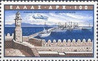 [Greek Harbours, type KC]