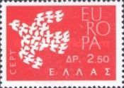 [EUROPA Stamps, type NK]