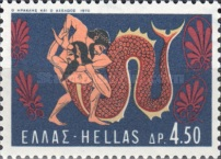 [The 12 Labors of Hercules, type VV]