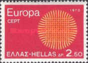 [EUROPA Stamps, type VZ]