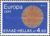 [EUROPA Stamps, type VZ1]