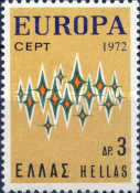 [EUROPA Stamps, type YK]