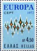 [EUROPA Stamps, type YK1]