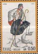 [Folk Costumes, type ZJ]
