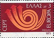 [EUROPA Stamps, type ZX1]