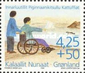 [The National League of Handicapped and Disabled in Greenland, Typ ]