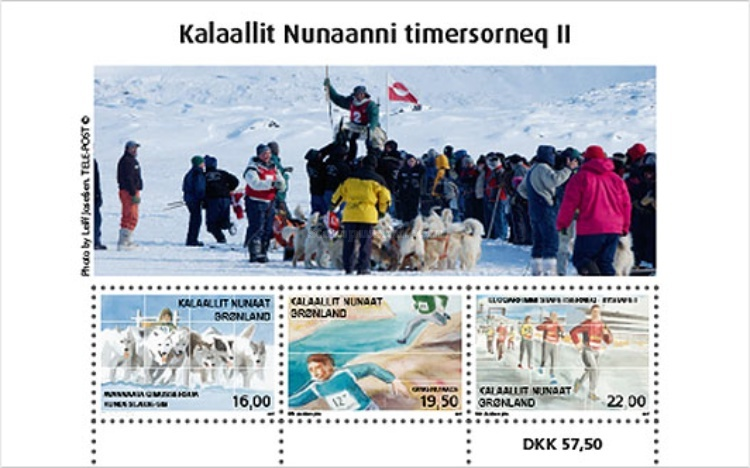 [Sports in Greenland, Typ ]