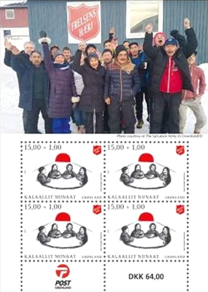 [The Salvation Army in Greenland, Typ ]