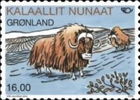 [NORDIC Issue - Mammels in Scandinavia, type AAC]