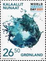 [World Oceans Day, type AAW]