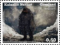 [Ghost Stories in Greenland, type ABG]