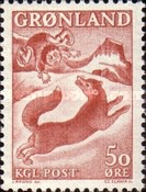 """[The Greenland Legend """"The Boy and the Fox"""", Typ AC]"""