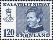 [Queen Margrethe II - New values, type AS5]